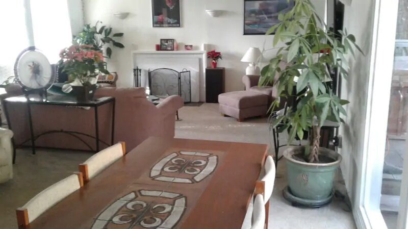 Rustic Kentfield, holiday rental in Fairfax