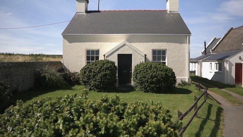 Veronica Cottage, St Annes Head, Dale, aluguéis de temporada em St Ishmaels