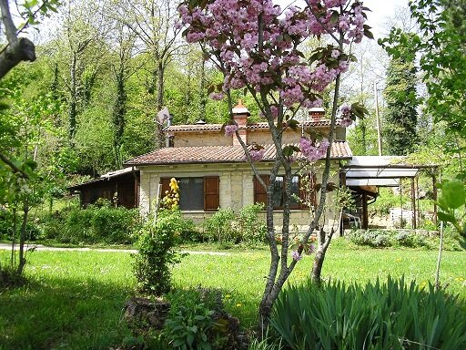 COTTAGE NEL MONTEFELTRO, vacation rental in Sarsina