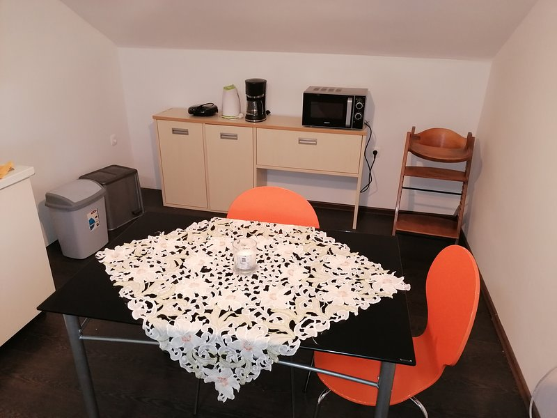 Andy Apartment, holiday rental in Domzale