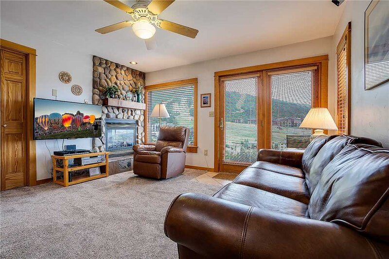Storm Watch Condominiums - SW202, holiday rental in Steamboat Springs