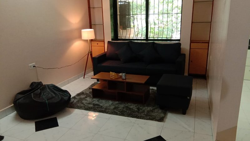 A perfect & spacious centrally located house, Pune IT Park, alquiler vacacional en Bhukum