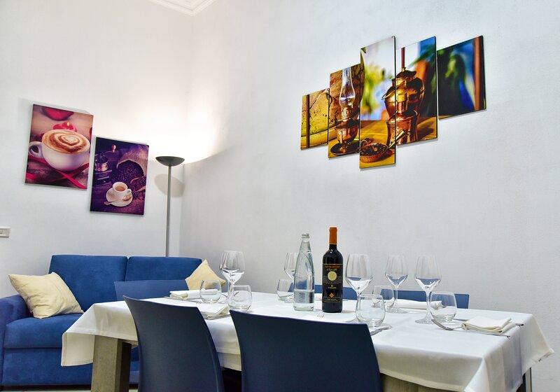 Dimora Foderà, holiday rental in Montaperto