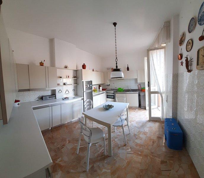 Ca da Giuse, vakantiewoning in Quiliano