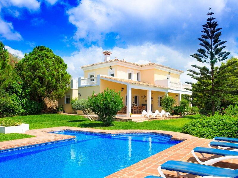 Finca Kriek, vacation rental in Moclinejo