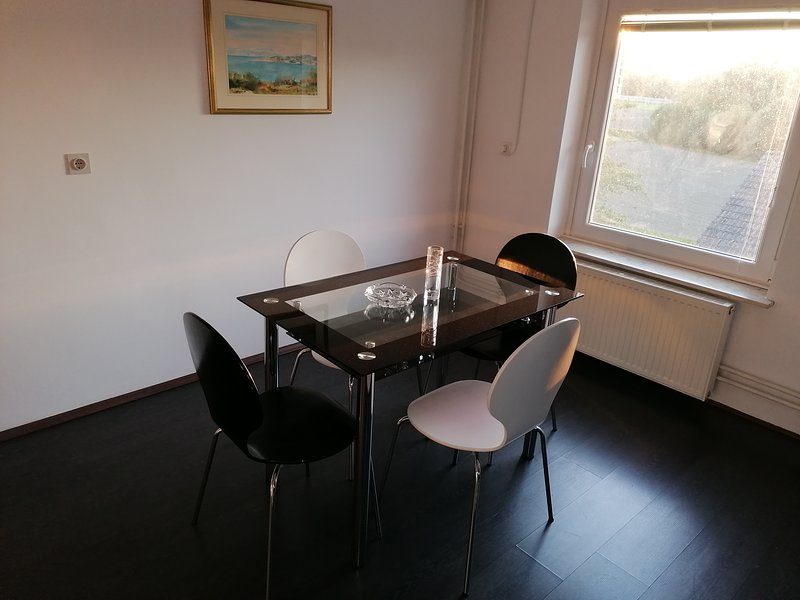 Apartment Valentin, holiday rental in Ljubljana