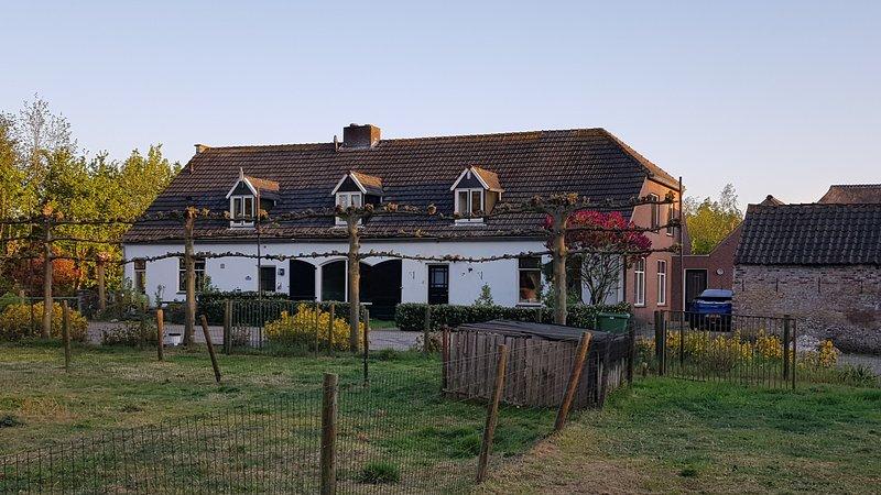 B&B Doremi is een comfortabele, luxe bed and breakfast pal naast de Efteling., holiday rental in Loon op Zand