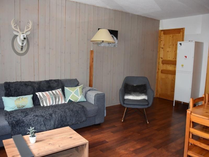 Plein centre - Idéal en famille !, holiday rental in Pralognan-la-Vanoise