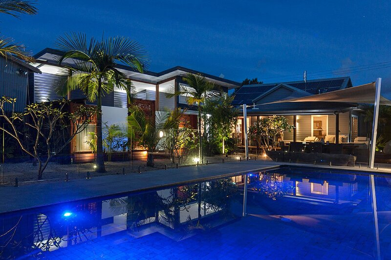 Your Luxury Escape - Bathhouse, holiday rental in Brooklet
