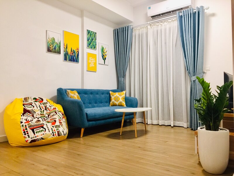 RIO HOMESTAY - The heart of Westbay Ecopark, holiday rental in Hung Yen