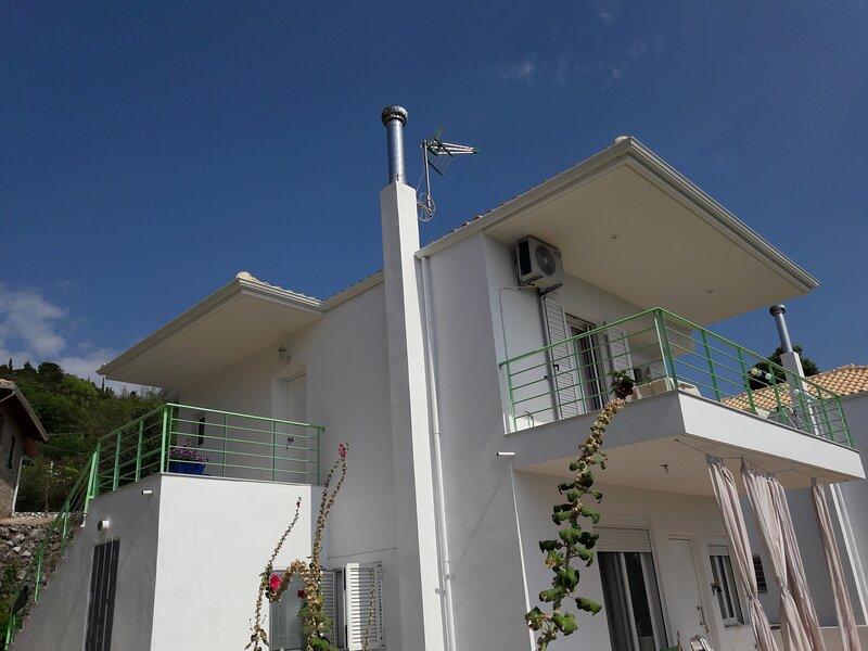 Holidays  apartment, holiday rental in Dragano