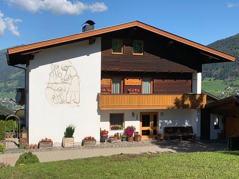 Ferienwohnung Brigitte Walder, holiday rental in Santo Stefano di Cadore