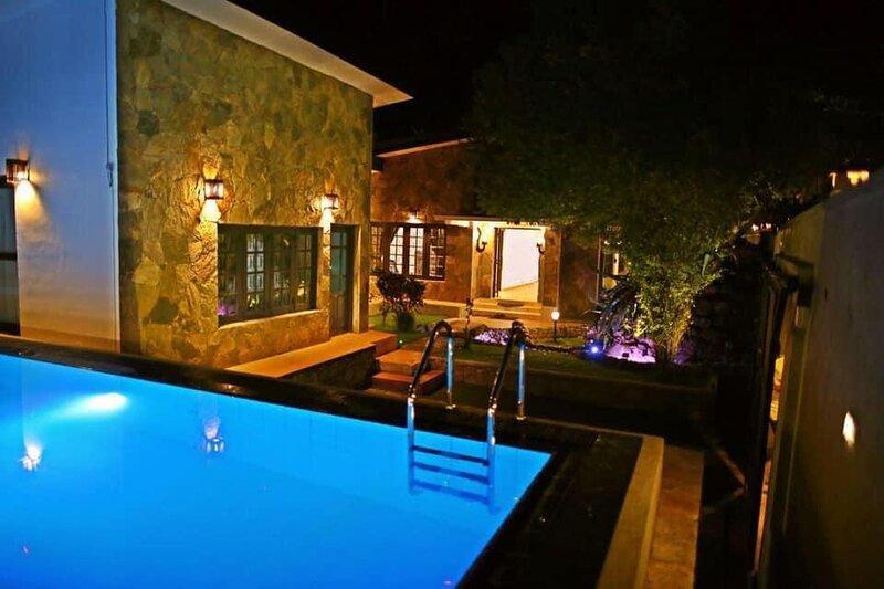 Villa 88, holiday rental in Ambepussa