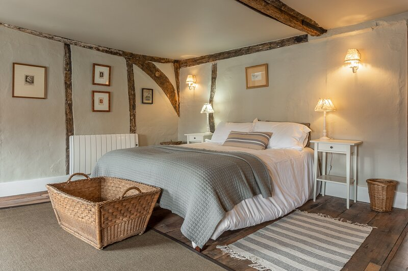 The Chancery, holiday rental in Walsingham