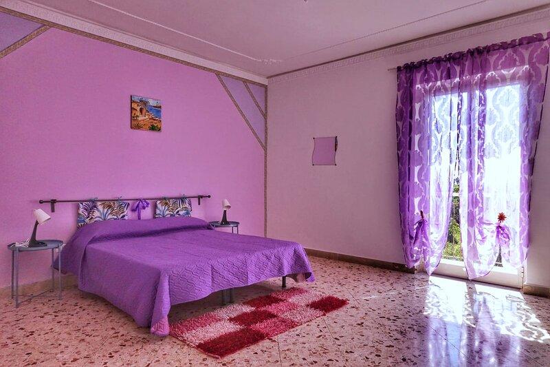 Casa  vacanze  Stella  Marina, holiday rental in Porto Empedocle