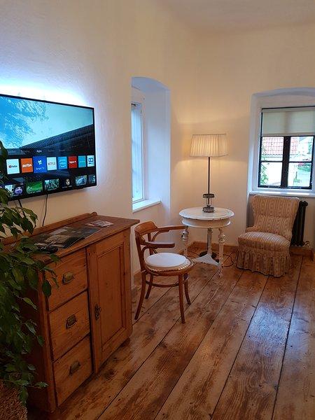 Gästezimmer - Alte Mühle - Brunn, location de vacances à Brunn bei Pitten