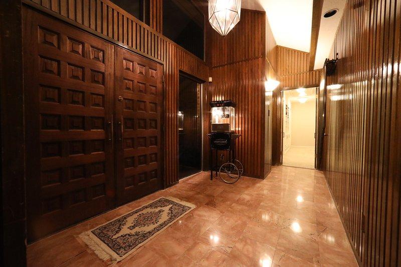 Arrowhead Micro Resort & Entertainment Venue, holiday rental in La Porte