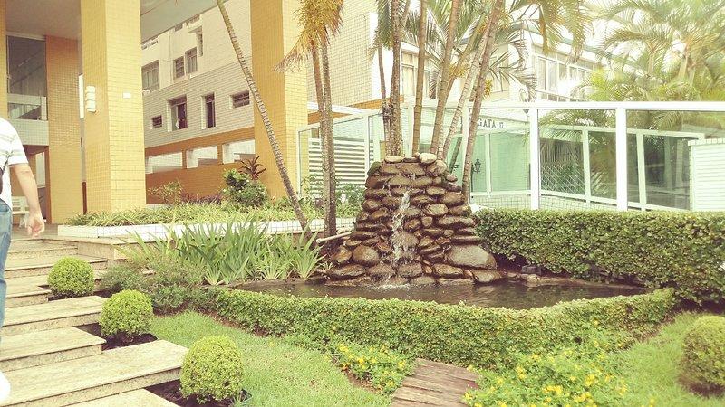 Apartamento Santos - 2 dorms - Prais do José Menino - 6 pessoas, aluguéis de temporada em Santos