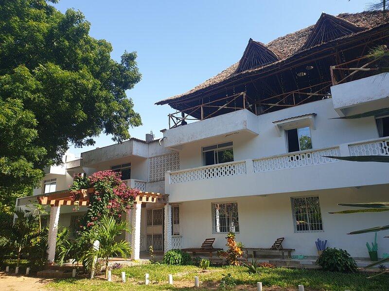 Karibuni palace mtwapa, holiday rental in Vipingo