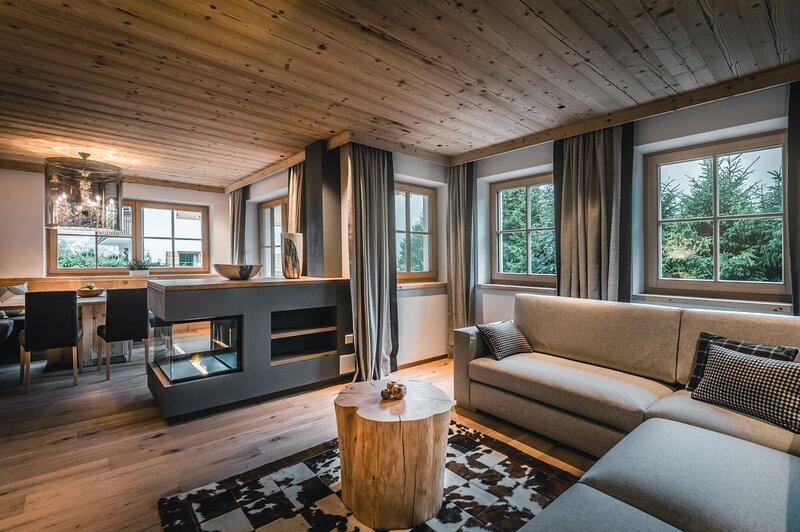 COTTAGE DREAMS REGINA, holiday rental in Valdaora