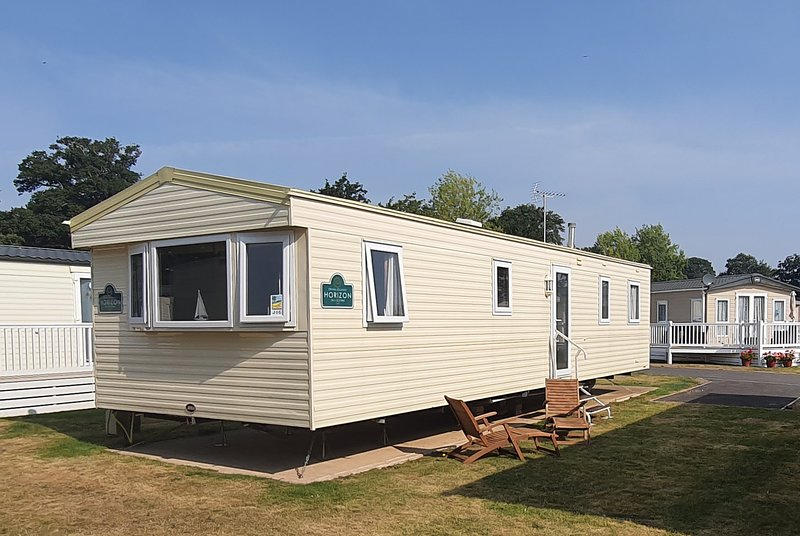 The Wavering Knave at Dawlish Sands, holiday rental in Dawlish