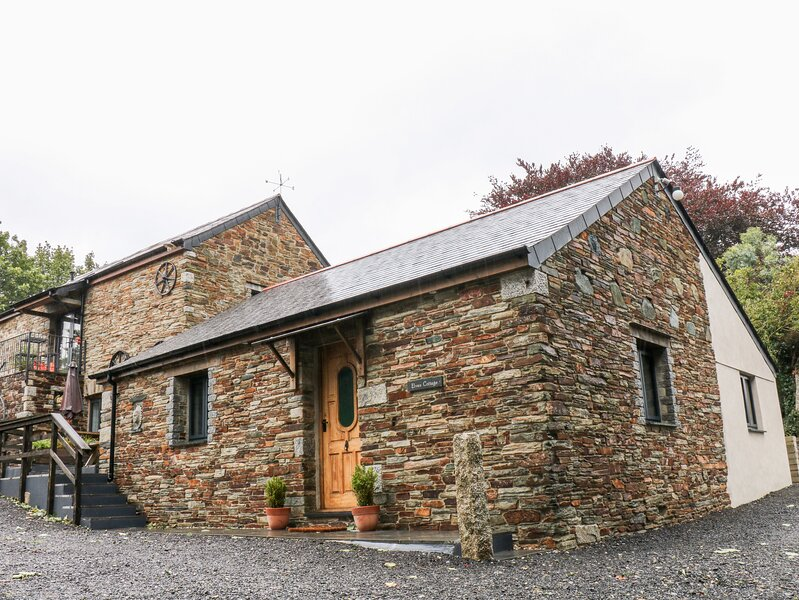 Elvan Cottage, Liskeard, alquiler vacacional en Dobwalls