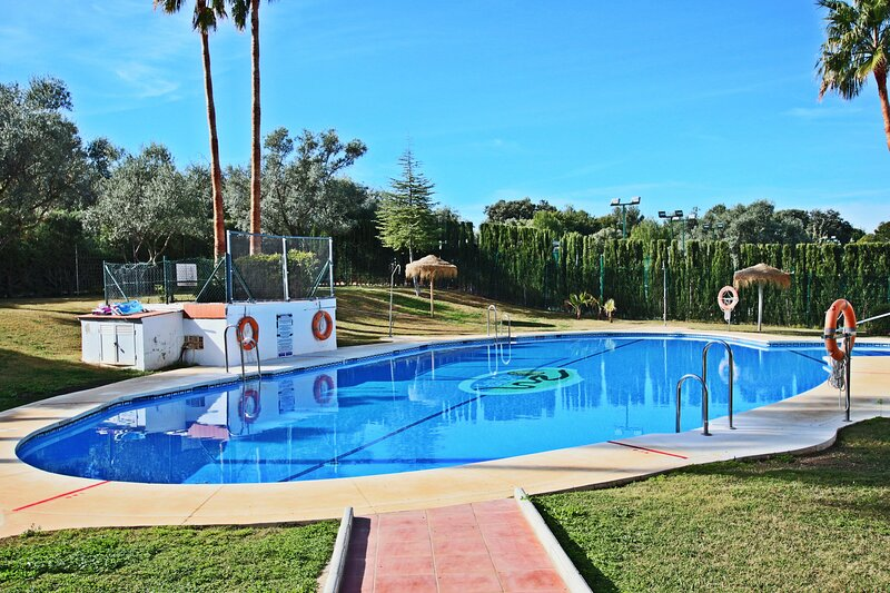 Apartamento Lauro Golf 12, holiday rental in Cartama