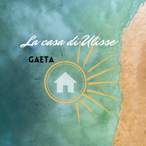 La casa di Ulisse, aluguéis de temporada em Gaeta