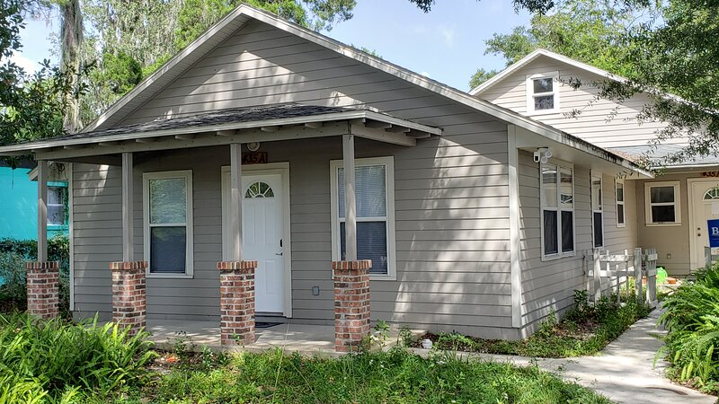 Beautiful Family home located downtown, holiday rental in Gainesville