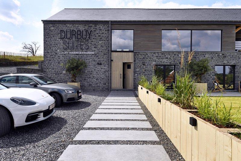 DURBUY SUITES, location de vacances à Clavier
