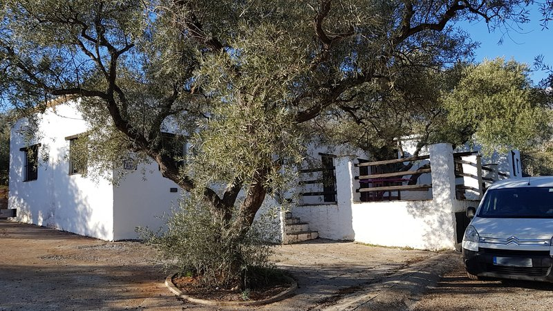 Cortijo Derry, holiday rental in Velez de Benaudalla