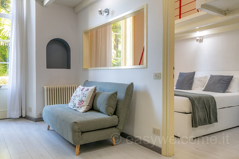 Easy Welcome Mentha, vacation rental in Bellagio