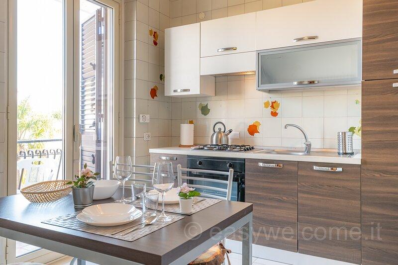 Easy Welcome Residenza Ortensia Appartamento Paola, casa vacanza a Acitrezza
