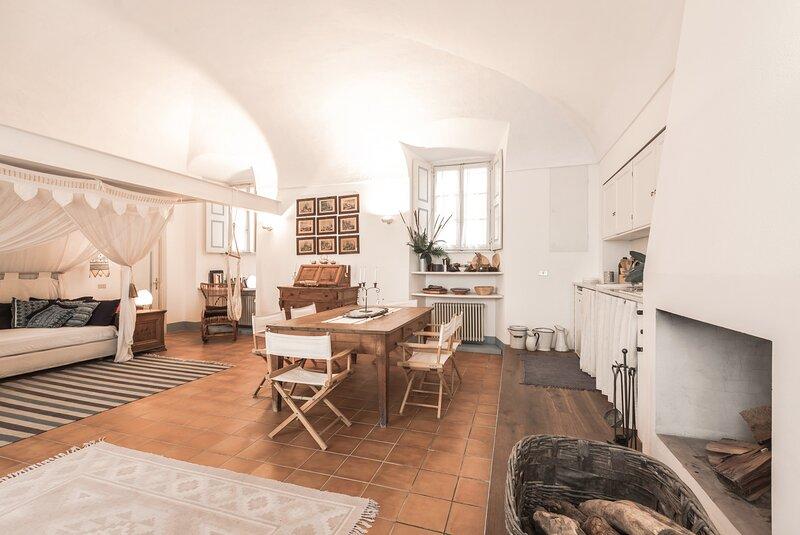 Easy Welcome Pailme Studio, vacation rental in Bellagio
