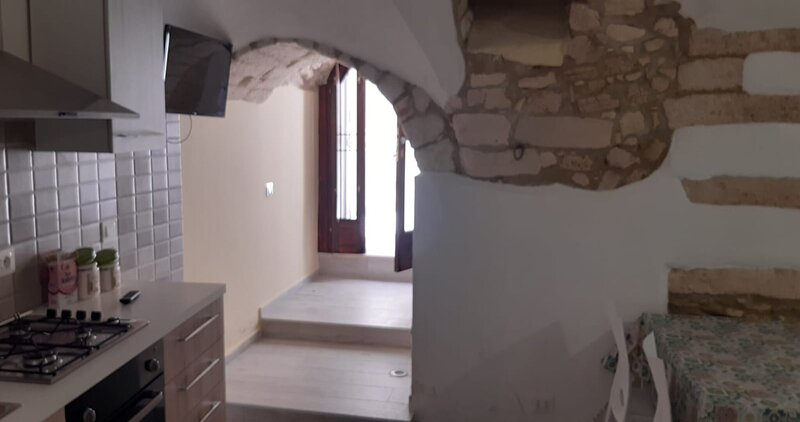 Residence 'Il Vicoletto', vacation rental in Vieste