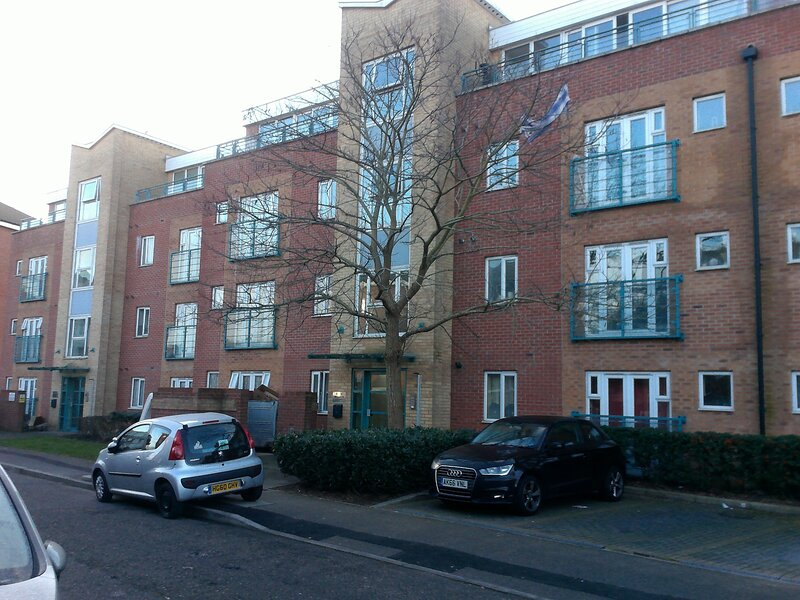 London luxury Apartment, location de vacances à South Ockendon