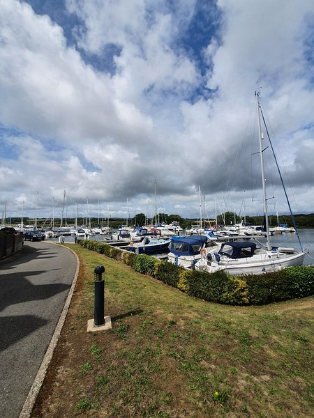Calico Skies - Unique Nautical Location., holiday rental in Whippingham