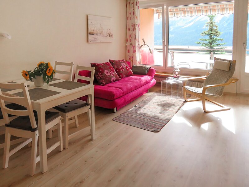 Promenade (Utoring), vacation rental in Langwies