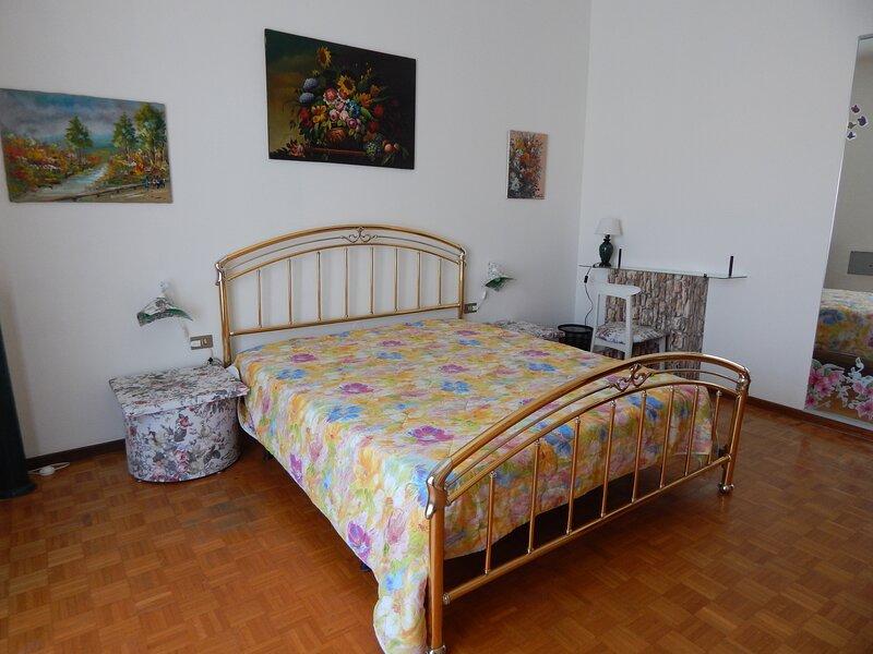Villa Clotilde, holiday rental in Bonate Sopra