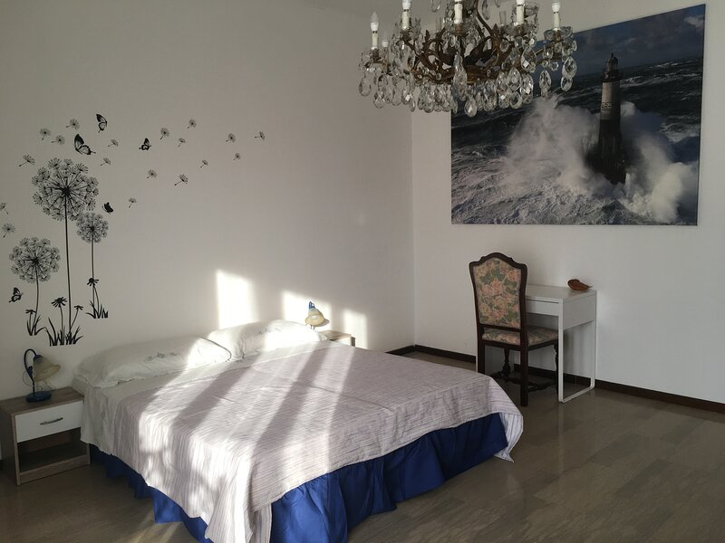 Villa Clotilde, holiday rental in Treviolo