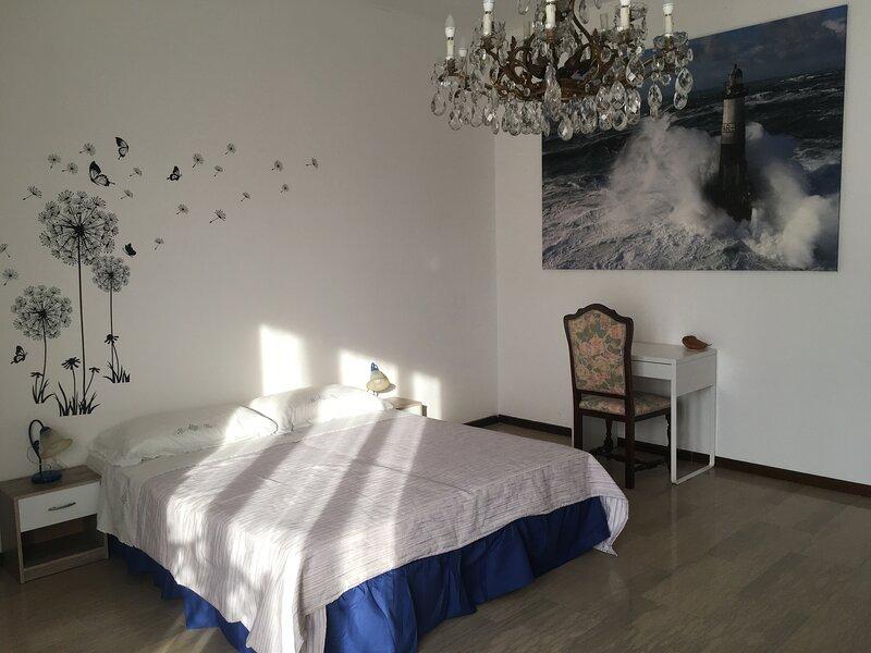 Villa Clotilde, holiday rental in Madone