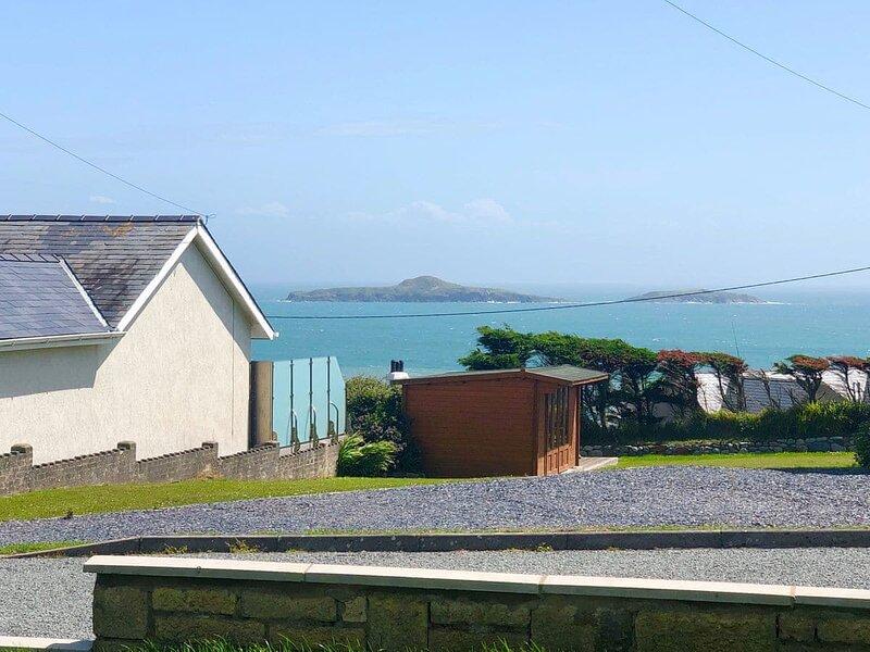 Silyn, holiday rental in Aberdaron