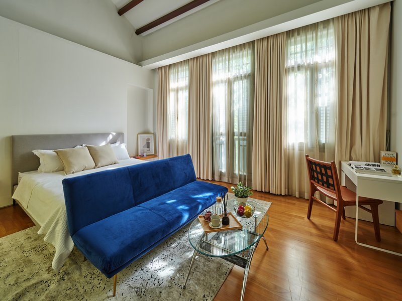 Clove Studio in the Heart of Orchard Road!, holiday rental in Jurong