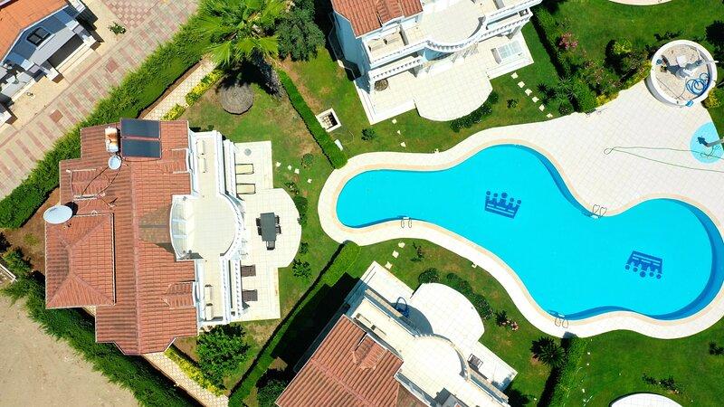 Sealight Helios 3 villa, vacation rental in Belek