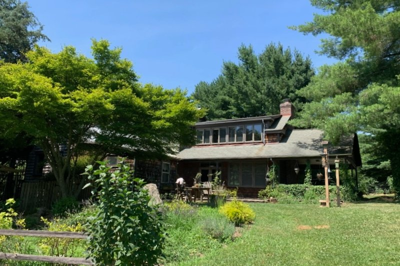 Tranquil Farm House, holiday rental in Sharpsburg
