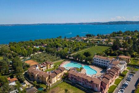 Appartamento Patrizia Manerba Resort, vacation rental in Moniga del Garda