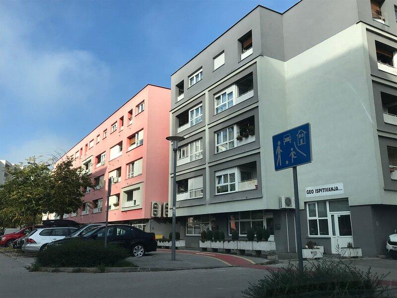 Buzi Green - Zagreb South, casa vacanza a Hrvatski Leskovac