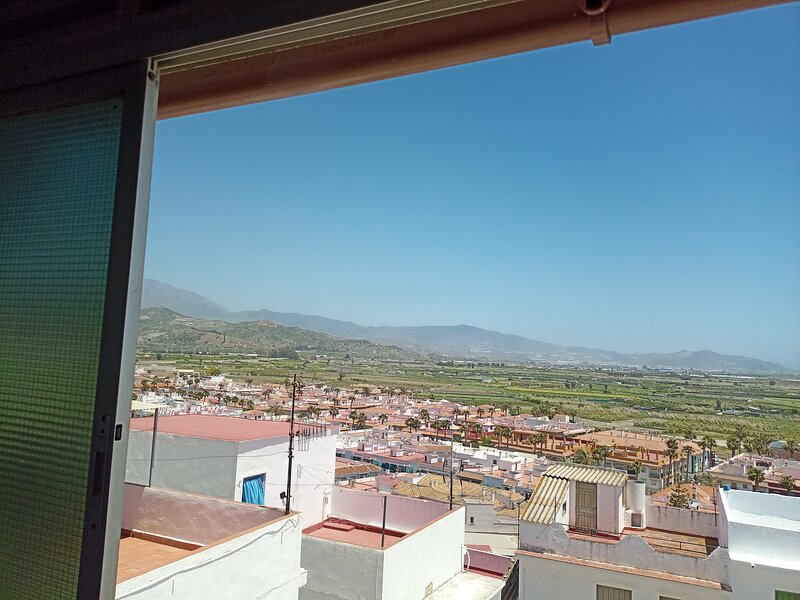 Casa Selambina, experiencia única, holiday rental in Salobrena