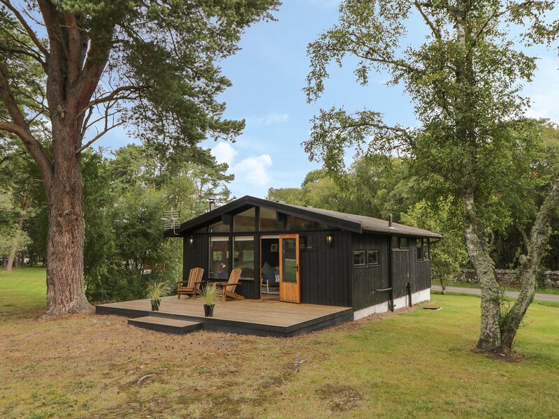 2 Heatherwood Park, Dornoch, location de vacances à Embo