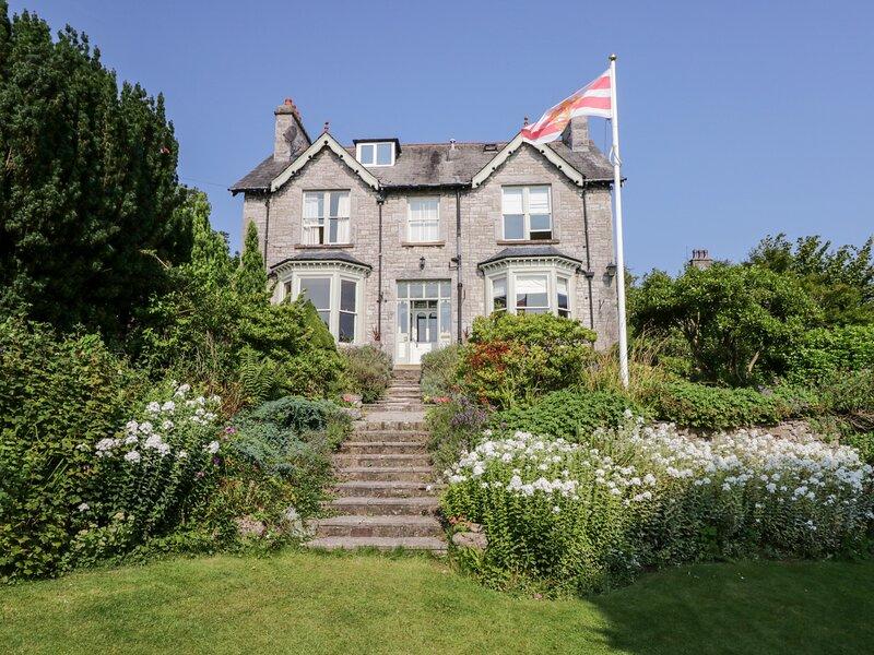Rockwood House, Grange-Over-Sands, vacation rental in Kents Bank